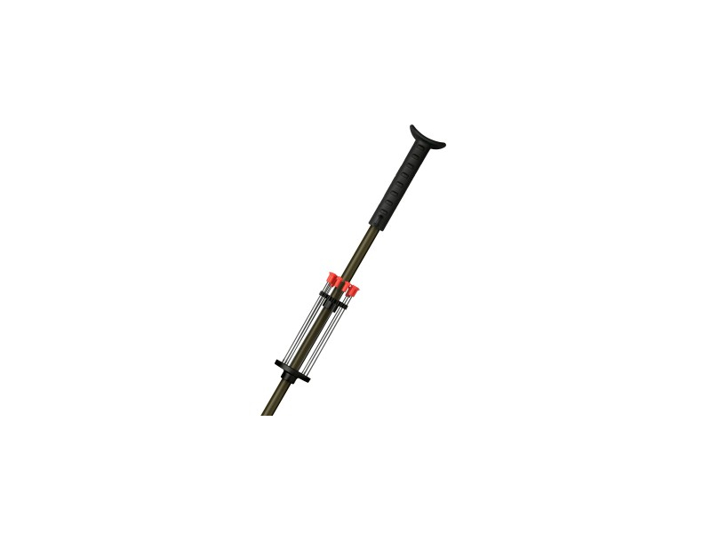 Cold Steel Blasrohr .357 Magnum Blowgun