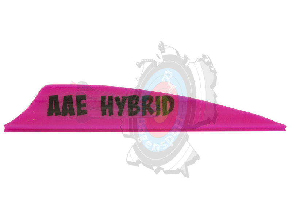 "Hybrid Shield 1.85"""