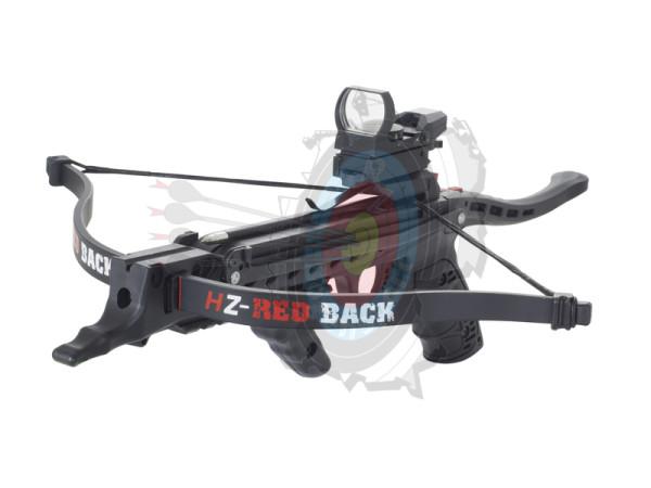 Hori-Zone Pistolen Armbrust Redback Deluxe Pkg
