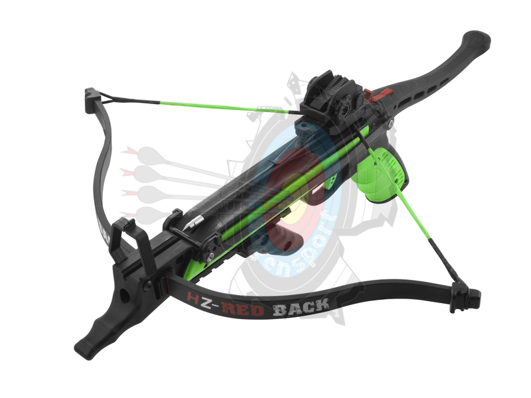 Hori-Zone Pistolen Armbrust Redback RTS