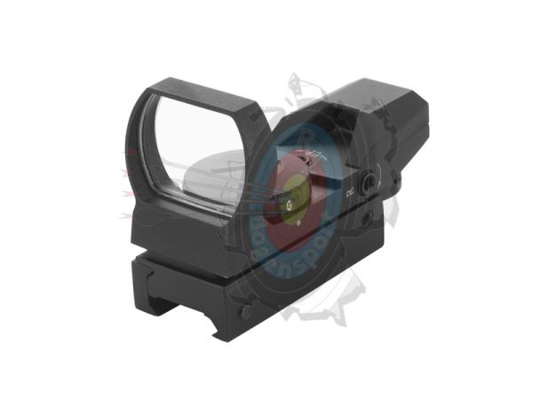 Hori-Zone Scope Crossbow Red Dot Pistol Redback