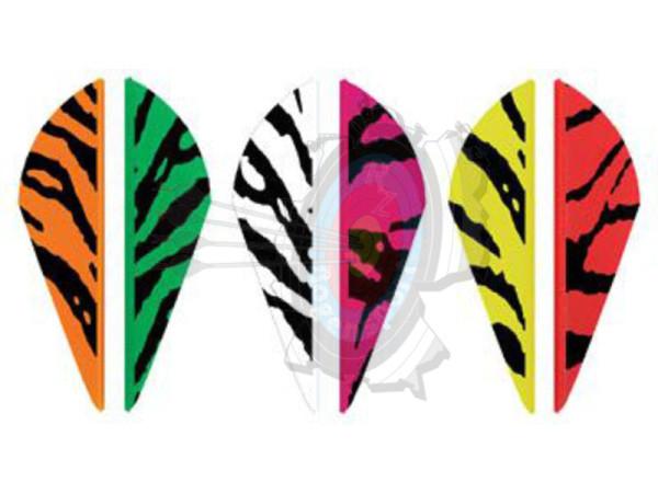 Blazer Tiger Vane