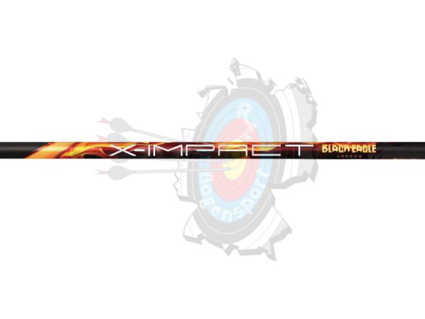 Black Eagle X-Impact .001 Schaft