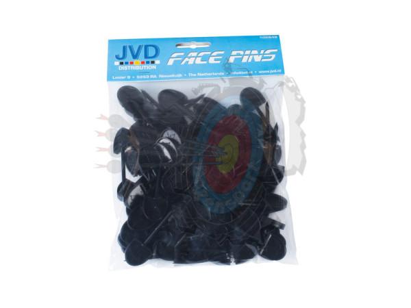 JVD Target Pins - Scheibennagel