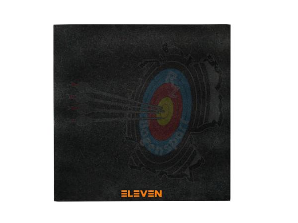 Eleven Start Zielscheibe 80x80x7cm