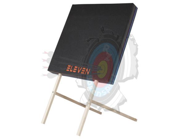 Eleven Start Zielscheiben Set 60x60x7cm