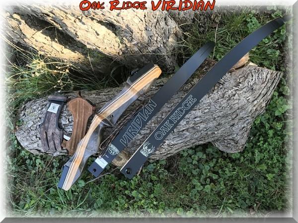 """Oak Ridge Viridian 62"""" Bogenset"""