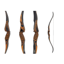 Oak Ridge HUNTING BOW HARDWOOD 62""