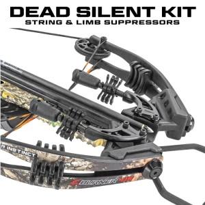 Killer Instinct Burner 415 FPS Pro Package Tactical Chaos