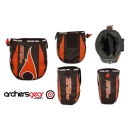 Avalon Release Pouch Orange