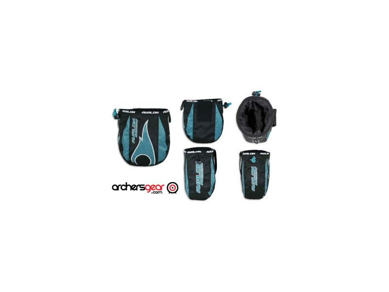 Avalon Release Pouch Türkis