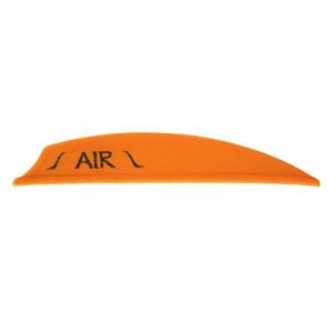 Air Vane Neon Orange