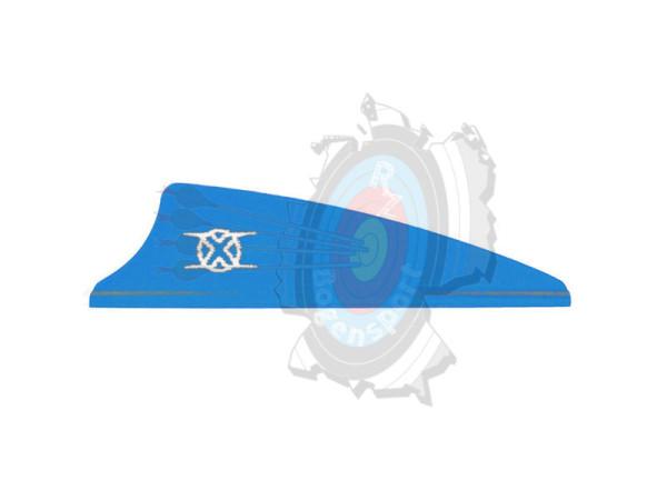 "X-Vane Shield 1.75"""