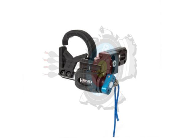 Hamskea Arrow Rest Hybrid Hunter Pro Micro Tune