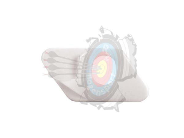 Cartel Kunststoff Pfeilauflage